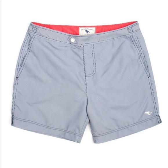 71b2c4bfff Ted Baker 'Buffel' Swim Shorts. M_5cd25efb16105dd76ee63d99